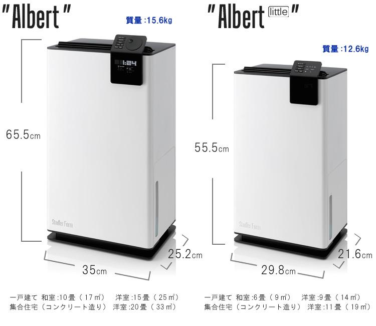 Stadlerform 陈伟业小 (小阿尔伯特) 设计除湿干燥机组压缩机系统 (耳鼻喉科)
