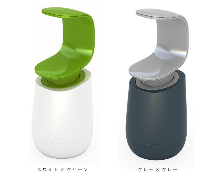 JosephJoseph C-/ c 泵皂皂液器饮水机泵 (MAR)