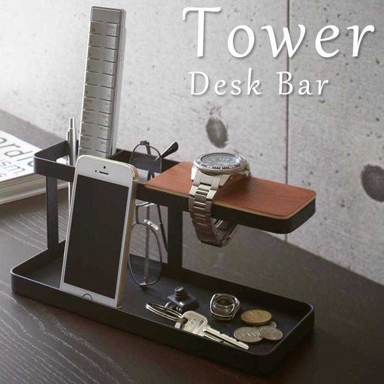 桌面工具栏塔 / 配件存储桌子酒吧塔 (YMZK) fs04gm