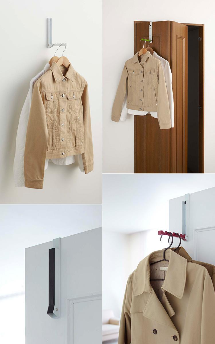 折叠门衣架智能 /Folding Door 衣架智能 (YMZK)