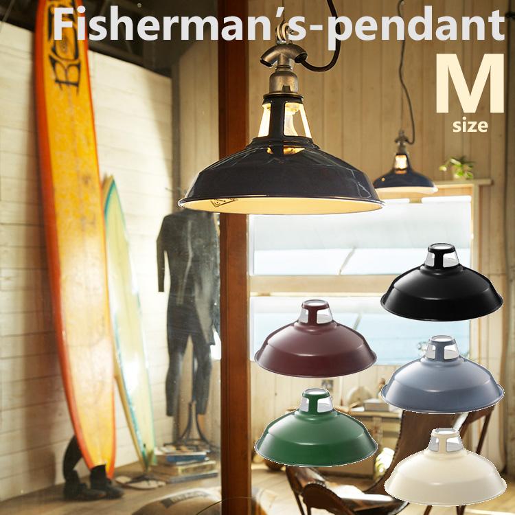 Fisherman's-pendant (M)/フィッシャーマンズ ペンダント Mサイズ ART WORK STUDIO【送料無料】【ポイント10倍/一部在庫有】【4/2】