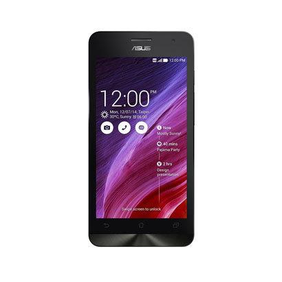 【リファービッシュ品】ASUS ZenFone5 5.0インチ液晶 32GB SIMフリー ブラック