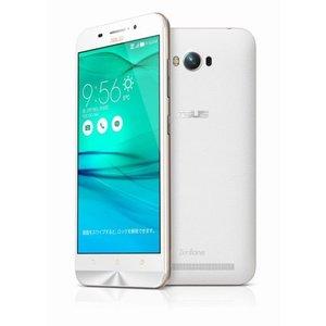 【リファービッシュ品】ASUSTek ZenFone Max(2GB/16GB) ホワイト