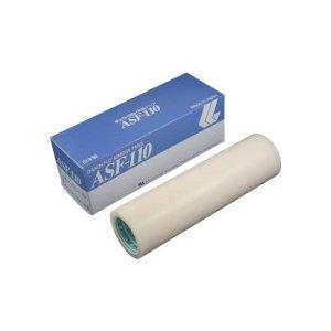*受発注*チューコーフロー フッ素樹脂(PTFE製)粘着テープ 0.08×200mm×10m 1巻