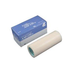 *受発注*チューコーフロー フッ素樹脂(PTFE製)粘着テープ 0.08×150mm×10m 1巻