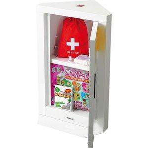 *受発注・送料無料* エレベーター用 簡易備蓄キャビネット コンパクトタイプ 1台