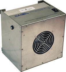 *受発注* HIDISC 卓上型空気ろ過システム