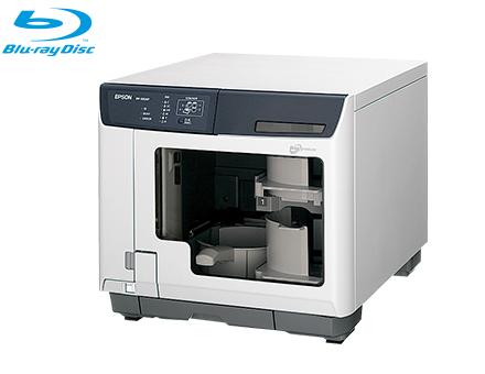 *受発注*EPSON CD/DVDレーベルプリンター PP-100AP