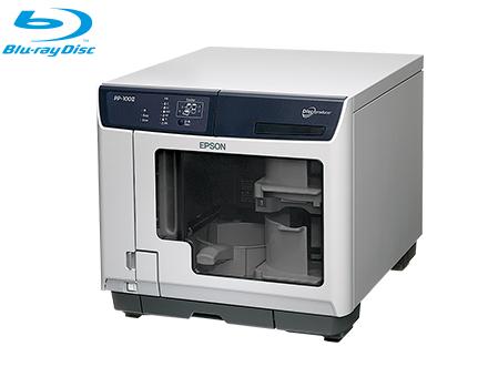 *受発注*EPSON デュプリケーター PP-100-2