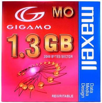 【売り切り御免!在庫限り 3.5インチ】 maxell MA-M1300 3.5インチ MOディスク 1.3GB 1枚 B1P アンフォーマット MA-M1300 B1P, オオヅマチ:7317ba02 --- municipalidaddeprimavera.cl