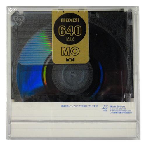 【100枚まとめ買い】マクセル 3.5型 MOディスク 640MB 100枚 MOディスク maxell アンフォーマット 100枚 maxell MA-640B1P100, 値引:2f29dfb3 --- zagifts.com