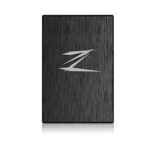 Netac クレジットカードよりも小さい超軽量小型ポータブル外付けSSD Z2シリーズ USB3.0 MLC 512GB コンパクトな軽量アルミニウム筐体 耐衝撃 UASPモード対応 USB3.0ケーブル付属 NC Z1-512GB-G3