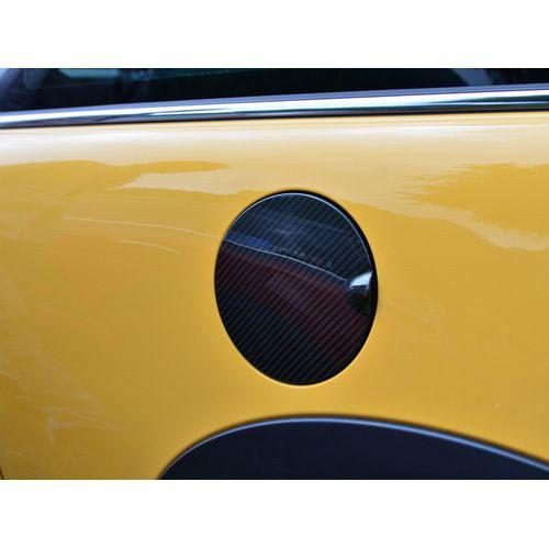BMW MINI(ミニ)R55 COOPER/R56 COOPERカーボンフューエルカバー【CLOS】