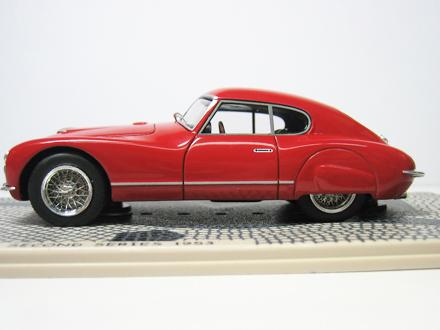 FIAT 8V SECOND SERIES 1953