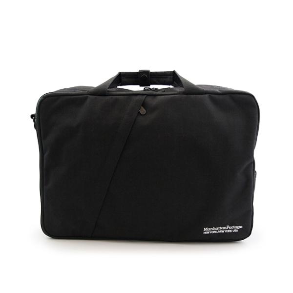 【正規取扱店】 Manhattan Portage MP1743 Battery Park Briefcase ~ マンハッタンポーテージ バッテリーパーク ブリーフケース ~