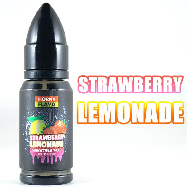 HORNY FLAVA LEMONADE SERIES 60 ml Ho knee flavor lemonade electron  cigarette vape liquid fruit Malaysia grape apple strawberry