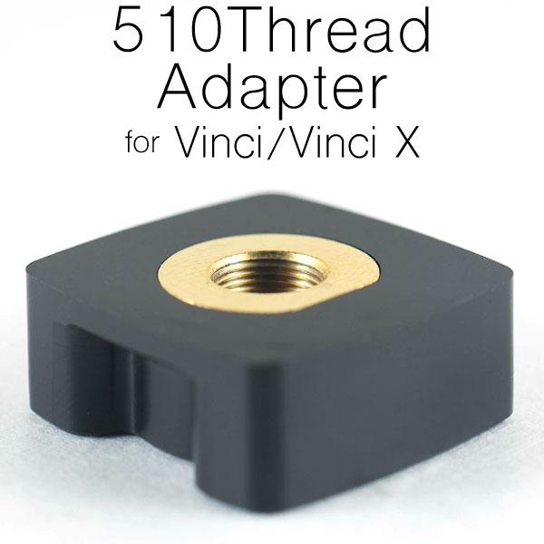 Kết quả hình ảnh cho Chia sẻ 510 Adapter for VOOPOO VINCI X