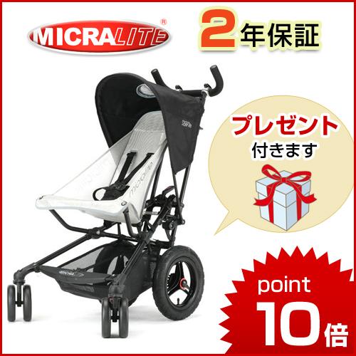 日本正規品 MICRALITE(マイクラライト)スーパーライト ブラック