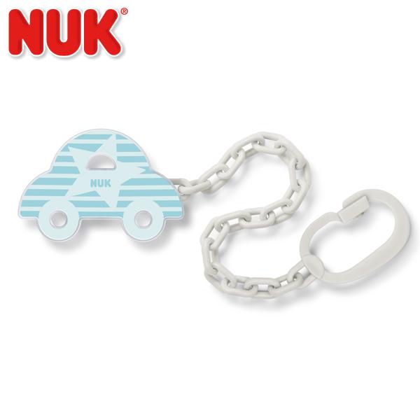 ヌークのおしゃぶりホルダーです 正規品 メール便対応 NUK ヌーク おしゃぶり 当店は最高な サービスを提供します マルチクリップ おしゃぶりホルダー 購買 カー