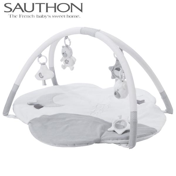 SAUTHON(ソトン) [プレイマット セレスト] ベビーマット プレイジム ベビージム