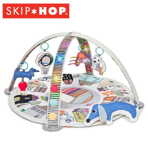 正規品 SKIP HOP(スキップホップ) [フレンチヴィレッジ・アクティビティジム] ベビージム