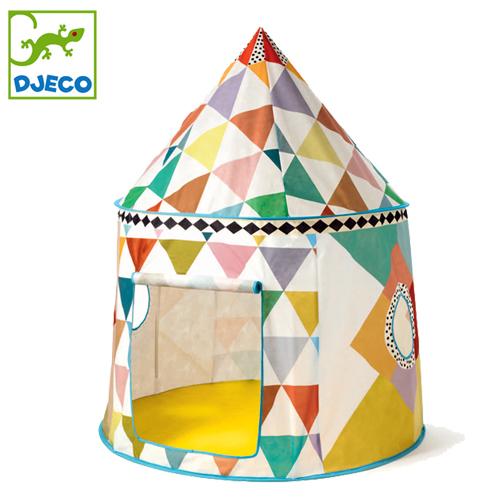 正規品 DJECO(ジェコ) [カラフル テント] [あす楽対応] 子供テント キッズテント 子供用テント