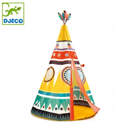 正規品 DJECO(ジェコ) [ティーピーテント] [あす楽対応] 子供テント キッズテント 子供用テント