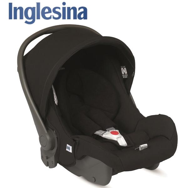 正規品 Inglesina(イングリッシーナ) [ハギーカーシート] ハギーマルチフィックス