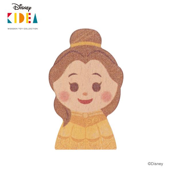 世代を超えて楽しんでいただける高品質な木製玩具シリーズ 正規品 Disney 大幅値下げランキング 限定品 KIDEA キディア ベル 積み木 木製玩具 あす楽対応 つみき 木のおもちゃ