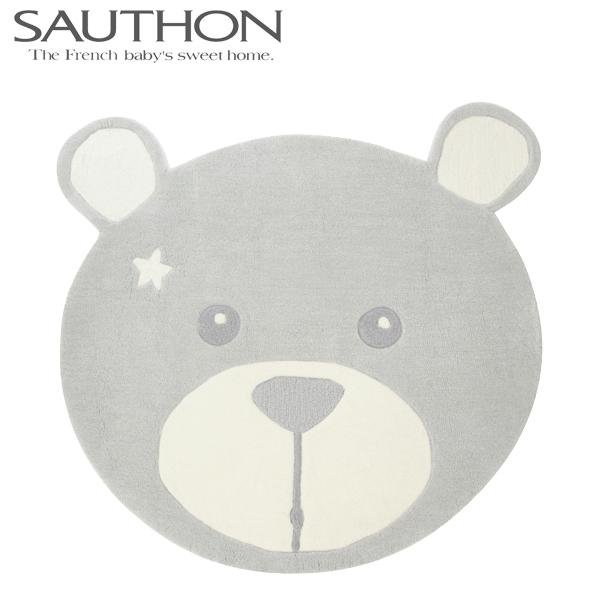 SAUTHON(ソトン) [ラグマット セレスト] [あす楽対応] ベビーマット
