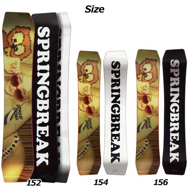 已经16-17 CAPiTA(kyapita)弹簧布莱克双床房单板滑雪板snow board进货