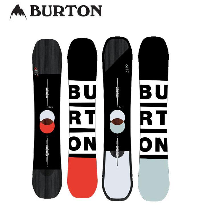 【話題のスマホレンズプレゼント】19-20 BURTON バートン メンズ スノーボード 【Custom Flying V 】 ship1