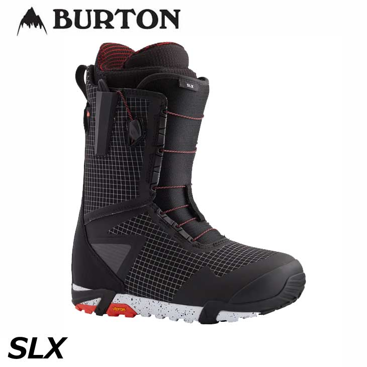 2020-2021 《週末限定タイムセール》 BURTON boots スノーボード スピードレースタイプ 20-21 バートン 待望 日本正規品 返品種別OUTLET ブーツ ship1 メンズ SLX