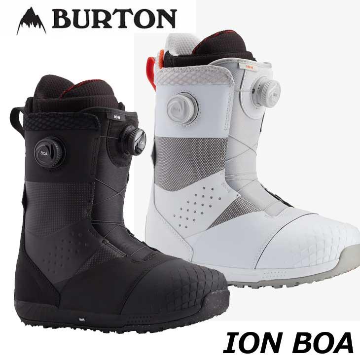 2020-2021 BURTON セール boots スノーボード ボアシステム ダイアルタイプ 20-21 バートン BOA ship1 返品種別OUTLET 新入荷 流行 メンズ ブーツ 日本正規品 ION