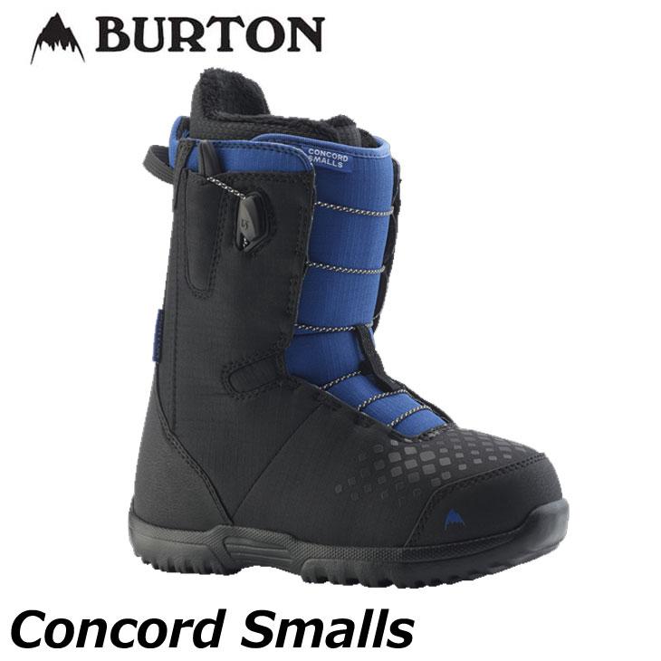 19-20 BURTON バートン キッズ ブーツ 【Concord Smalls 】 ship1
