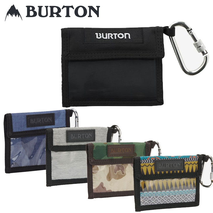 18-19 WINTER BURTON バートン 【JPN Pass Case 】 パスケース