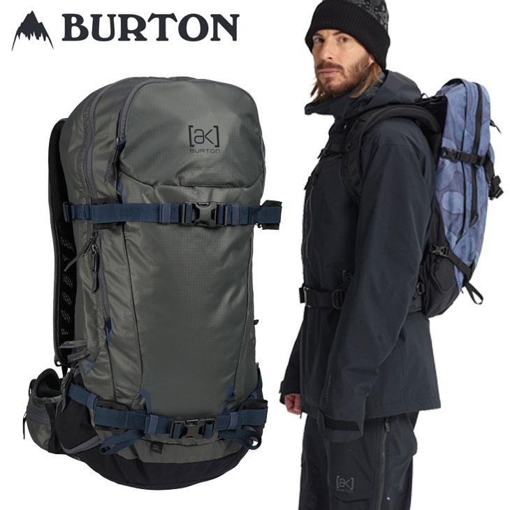 18-19 WINTER BURTON バートン 【[ak] Incline 20L pack 】 バックカントリー ship1 バックパック リュック