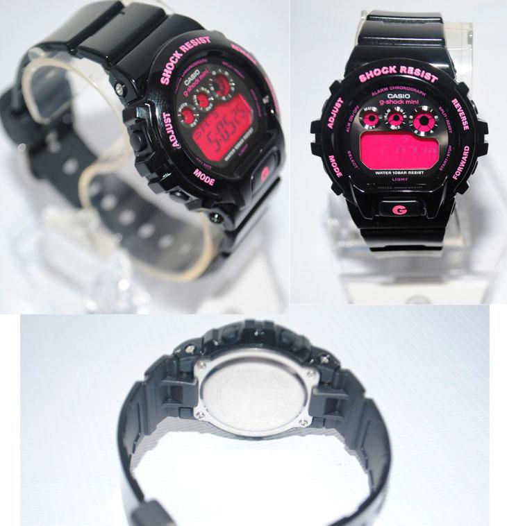 G-shock mini CASIO (CASIO) G-shock mini g-shock collar