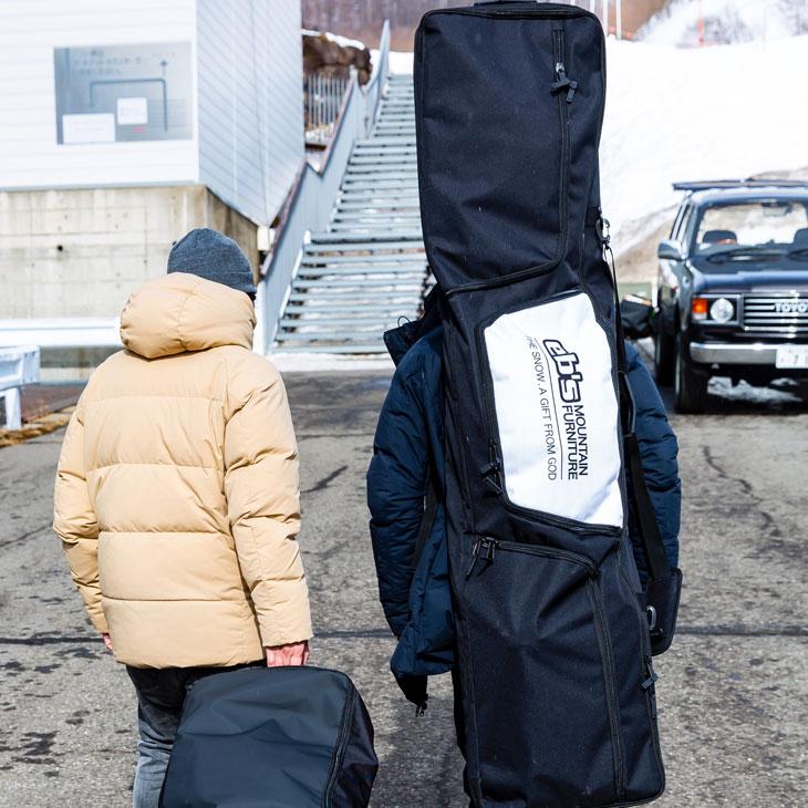 スノーボード 収納バッグ eb's エビス NEWモデル 21-22 ebs マーケティング バッグ ワン THE 収納 11月入荷予定 低価格 予約販売品 ONE ザ