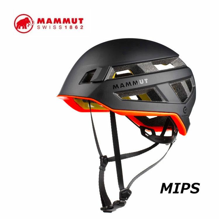 マムート ヘルメット 予約販売 登山 ハイキング MAMMUT Crag ship1 Sender 新品■送料無料■ 正規品 MIPS Helmet