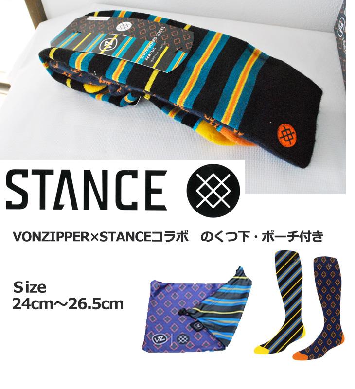 VONZIPPER波恩拉链风镜14-15型号CLEAVER STC]STANCE协作ASIAN FIT GOGGLE
