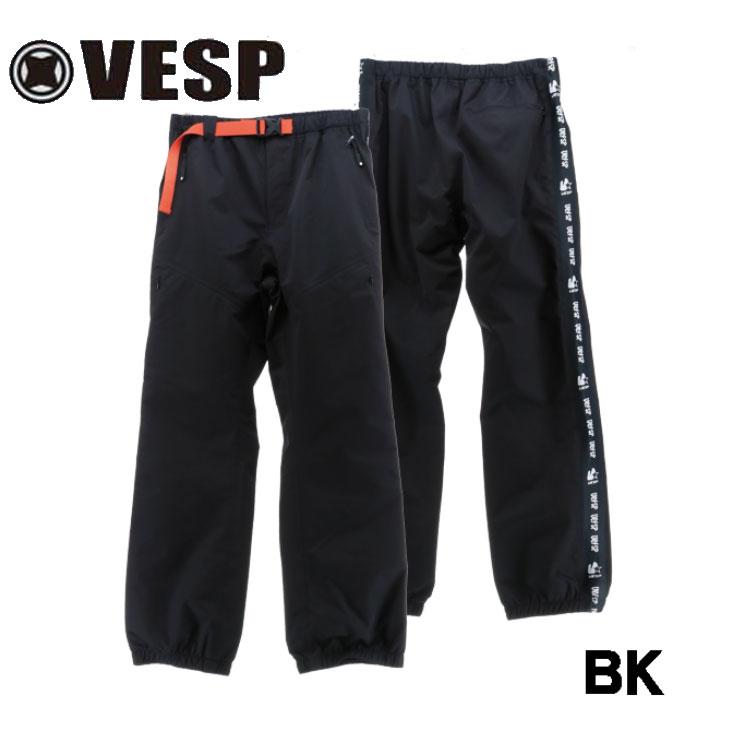 19-20 VESP ベスプ メンズ ウェアー 【VPMP19-06 】DIGGERS EASY LIGHT PANTS SNOW WEAR 予約販売品 ship1