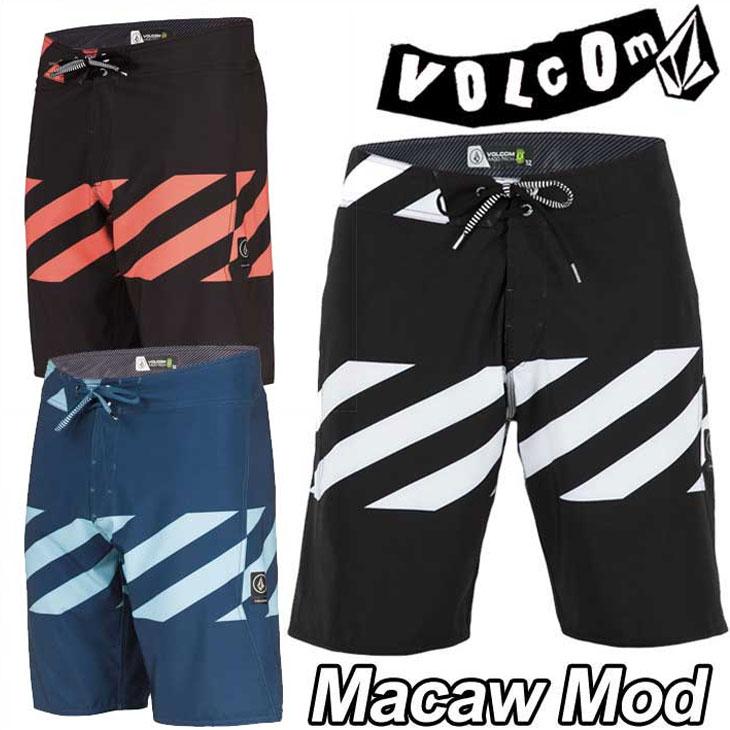 Volcom Volcom men's surf pants sea bread swimsuit 20 inch LENGTH VOLCOM  Volcom boardshorts