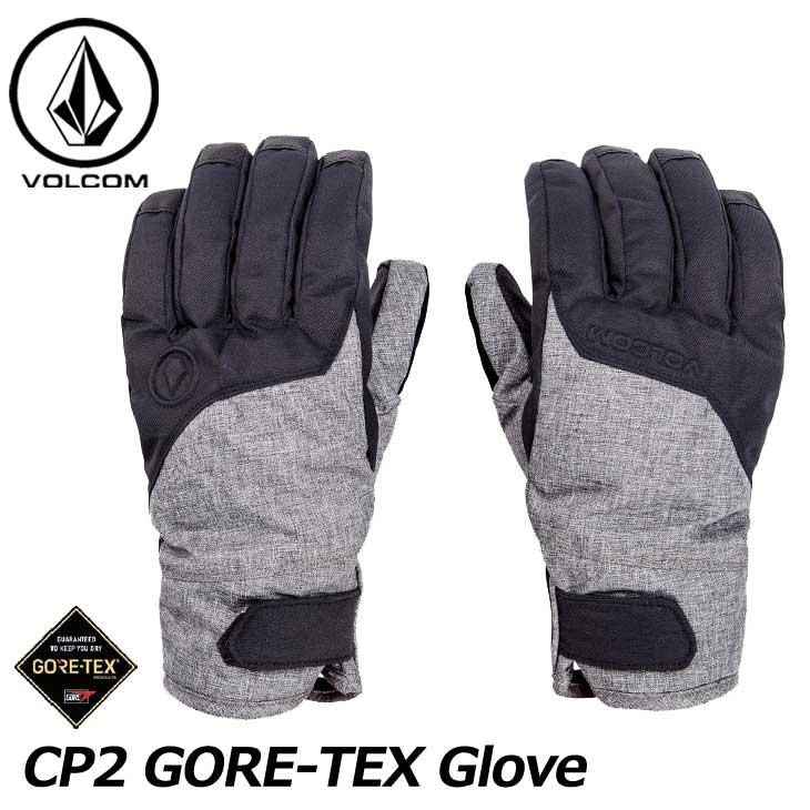 【超特価】 18-19 VOLCOM ボルコム 18-19 メンズ グローブ スノーボード スノーボード【CP2】J6851901 GORE-TEX Glove】J6851901 ship1, ステップスポーツ:78f8a1c0 --- construart30.dominiotemporario.com