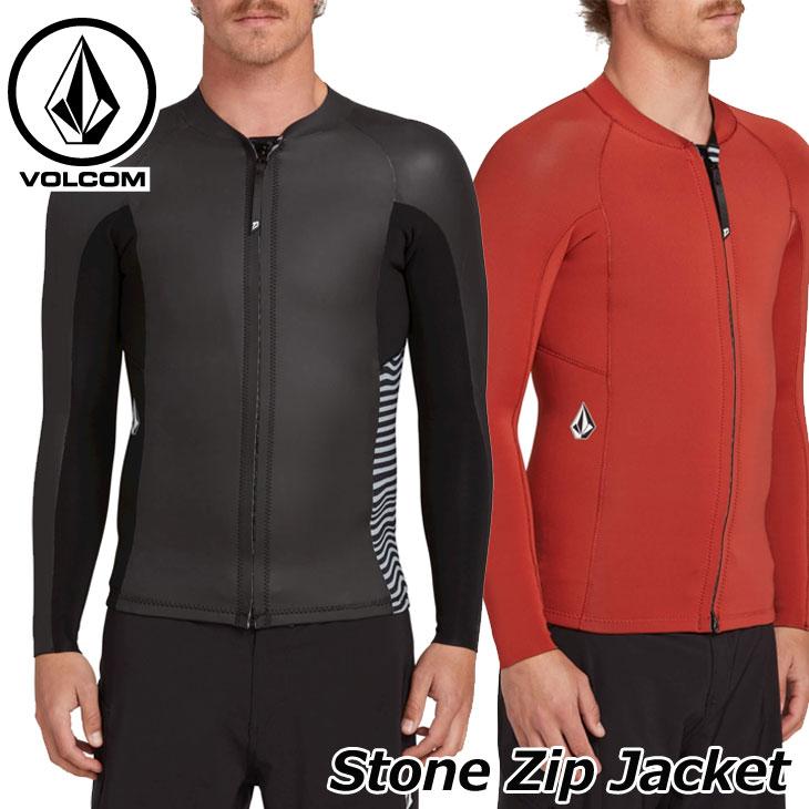 volcom ボルコム タッパー Stone Zip Jacket メンズ Stone ウエットスーツ 2019 メンズ N1611900 2019 春 夏 新作 ship1, neelセレクトショップ:6e18ec8c --- sunward.msk.ru