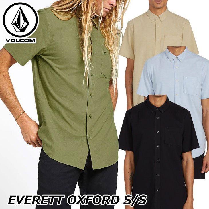 Volcom Mens Lo-fi Short Sleeve Button Up Shirt