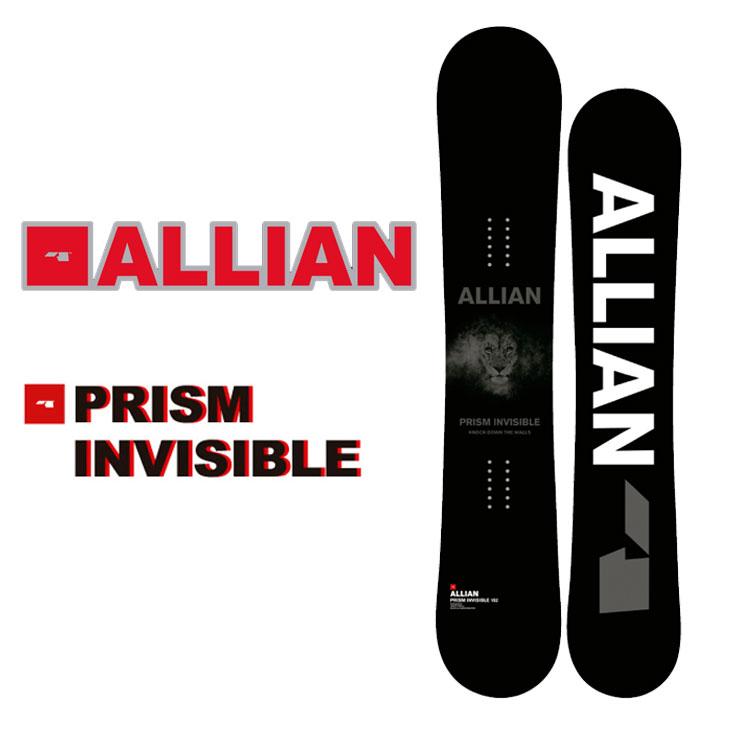 19-20 ALLIAN アライアン PRISM INVISIBLE プリズムインビジブル ship1