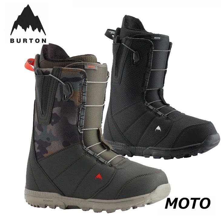 2020-2021 BURTON boots スノーボード ブーツ 20-21 ship1 メンズ 返品種別OUTLET 特売 MOTO モト日本正規品 バートン 日本製