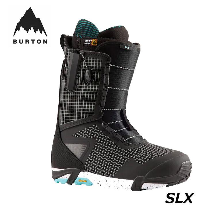 <セール&特集> 2021-22 バートン スーパーセール期間限定 メンズ スノー ブーツ BURTON 21-22 SLX ship1 日本正規品