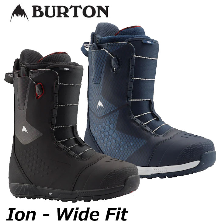 19-20 BURTON バートン メンズ ブーツ 【Ion Wide fit 】 【日本正規品】 ship1【返品種別OUTLET】